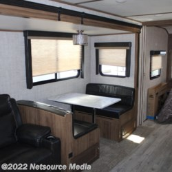 2019 Gulf Stream Envision 258RB  - Travel Trailer New  in Opelika AL For Sale by Ashley's Boat & RV call 334-246-0482 today for more info.