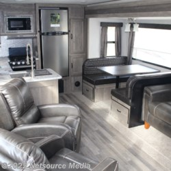 2019 Forest River Vibe 26RK  - Travel Trailer New  in Opelika AL For Sale by Ashley's Boat & RV call 334-246-0482 today for more info.