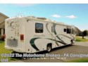 2001 Allegro Bus 39 RP (SOLD) by Tiffin from The Motorhome Brokers - FL Consigment Unit in , Florida
