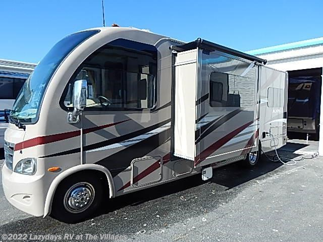 2015 thor motor coach rv axis 25 1 for sale in wildwood for Thor motor coach axis