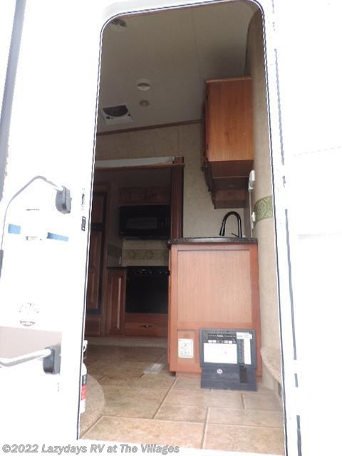 2011 Dutchmen Rv Grand Junction 325rl For Sale In Wildwood