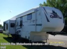2008 Pilgrim International Open Road 375 RK3S (SOLD)