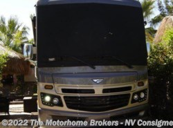 Used 2016  Fleetwood Bounder 35K by Fleetwood from The Motorhome Brokers - NV in Nevada