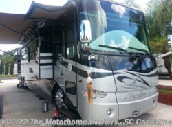 Used 2010  Tiffin Allegro Bus 43 QRP by Tiffin from The Motorhome Brokers - SC in South Carolina
