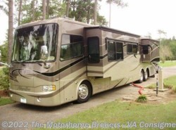 Used 2007  Tiffin Allegro Bus 42 QRP by Tiffin from The Motorhome Brokers - VA in Virginia