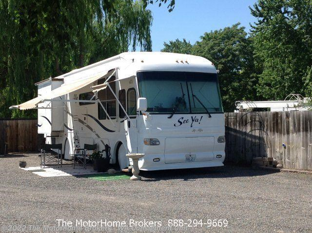 Cool Motorhomes Washington State  RVs For Sale At Your Local RV Dealer