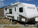 2011 Four Winds Breeze 180DB