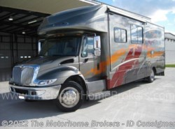 Used 2008  Gulf Stream Conquest SuperNova 6331 (SOLD)