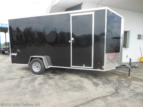 New 2021 Pace American Journey JV 6x14 SE For Sale by B&B Trailers, Inc. available in Hartford, Wisconsin