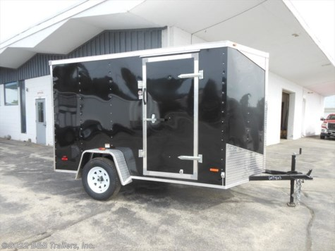 New 2019 MTI MWT 6x10 For Sale by B&B Trailers, Inc. available in Hartford, Wisconsin