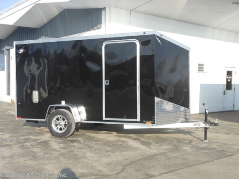 New 2019 Lightning Trailers LTF6x12 For Sale by B&B Trailers, Inc. available in Hartford, Wisconsin