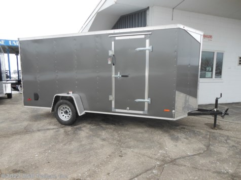 New 2020 MTI MWT 6x14 For Sale by B&B Trailers, Inc. available in Hartford, Wisconsin
