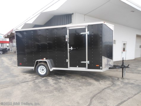 New 2019 MTI MWT 6x14 For Sale by B&B Trailers, Inc. available in Hartford, Wisconsin