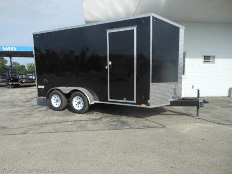 New 2021 Pace American Journey JV 7x14 SE For Sale by B&B Trailers, Inc. available in Hartford, Wisconsin
