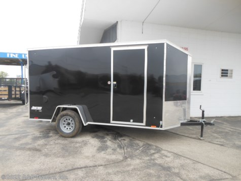 New 2020 Pace American Journey JV6x12 For Sale by B&B Trailers, Inc. available in Hartford, Wisconsin