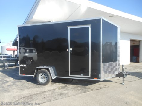 New 2020 Pace American JV7x12SE For Sale by B&B Trailers, Inc. available in Hartford, Wisconsin