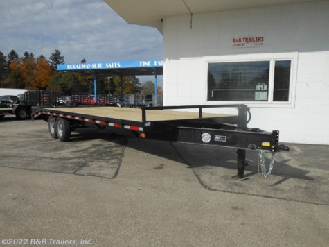 New 2020 Quality Steel 102x20DO For Sale by B&B Trailers, Inc. available in Hartford, Wisconsin