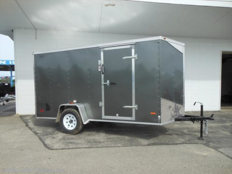 New 2018 MTI MWT6x12 For Sale by B&B Trailers, Inc. available in Hartford, Wisconsin