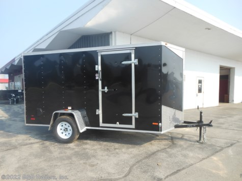 New 2019 MTI Rental MWT6x12 For Sale by B&B Trailers, Inc. available in Hartford, Wisconsin
