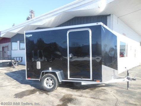 New 2021 Lightning Trailers LTF6x10 For Sale by B&B Trailers, Inc. available in Hartford, Wisconsin