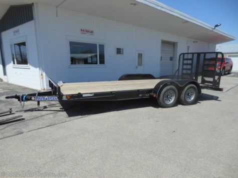 New 2020 Load Trail CH83x18 For Sale by B&B Trailers, Inc. available in Hartford, Wisconsin