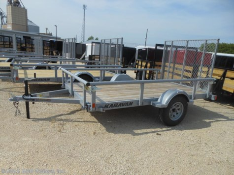 New 2017 Karavan KSC-2990-72-10 For Sale by B&B Trailers, Inc. available in Hartford, Wisconsin