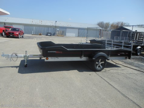 New 2020 FLOE CM-XRT-13-73 For Sale by B&B Trailers, Inc. available in Hartford, Wisconsin