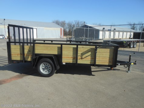 New 2020 Quality Steel 8212ANHS For Sale by B&B Trailers, Inc. available in Hartford, Wisconsin
