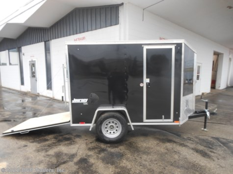 New 2021 Pace American JV5x8 SE For Sale by B&B Trailers, Inc. available in Hartford, Wisconsin
