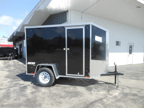 New 2019 Pace American JV5x8 SE For Sale by B&B Trailers, Inc. available in Hartford, Wisconsin
