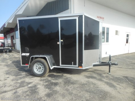 New 2020 Pace American JV5x8 SE For Sale by B&B Trailers, Inc. available in Hartford, Wisconsin