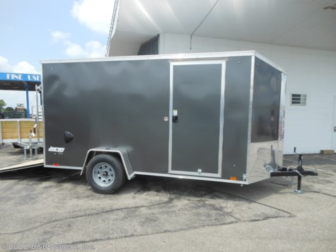 New 2021 Pace American Journey JV6x12  SE For Sale by B&B Trailers, Inc. available in Hartford, Wisconsin