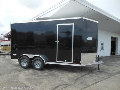New 2020 Pace American AEW7x14TE2 For Sale by B&B Trailers, Inc. available in Hartford, Wisconsin