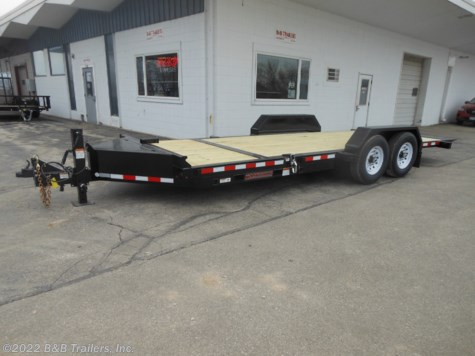 New 2019 Midsota TB-20 For Sale by B&B Trailers, Inc. available in Hartford, Wisconsin