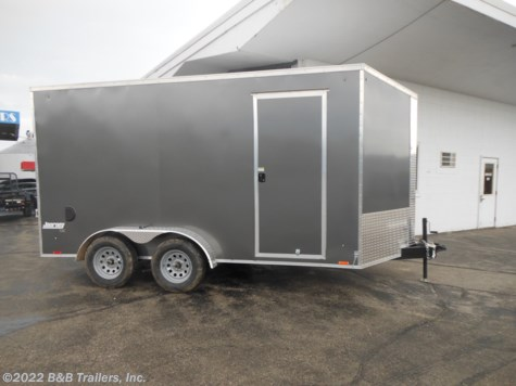New 2020 Pace American Journey JV 7x14 SE For Sale by B&B Trailers, Inc. available in Hartford, Wisconsin