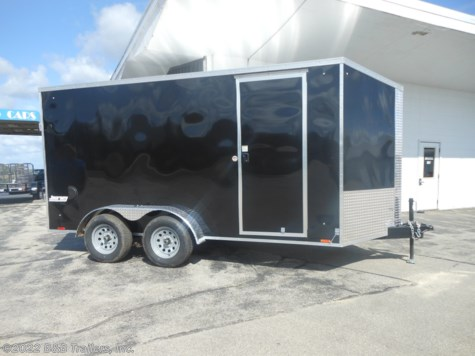 New 2020 Pace American Journey JV7x14 SE For Sale by B&B Trailers, Inc. available in Hartford, Wisconsin