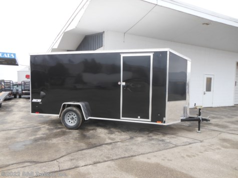 New 2020 Pace American Journey JV6x14  SE For Sale by B&B Trailers, Inc. available in Hartford, Wisconsin