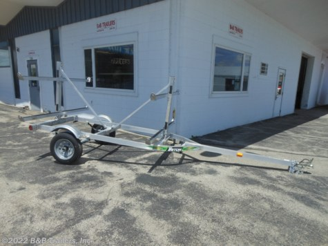 New 2020 Triton Trailers LXT-LK4 For Sale by B&B Trailers, Inc. available in Hartford, Wisconsin