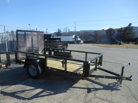 New 2020 Quality Steel 6210AN For Sale by B&B Trailers, Inc. available in Hartford, Wisconsin