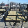 2020 Quality Steel 6210AN  - Utility Trailer New  in Hartford WI For Sale by B&B Trailers, Inc. call 262-214-0750 today for more info.