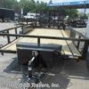 2020 Quality Steel 8216AN  - Utility Trailer New  in Hartford WI For Sale by B&B Trailers, Inc. call 262-214-0750 today for more info.
