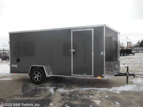 New 2020 Pace American Journey JV 6x14 SE For Sale by B&B Trailers, Inc. available in Hartford, Wisconsin