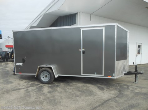 New 2019 Pace American Journey JV 6x14 SE For Sale by B&B Trailers, Inc. available in Hartford, Wisconsin