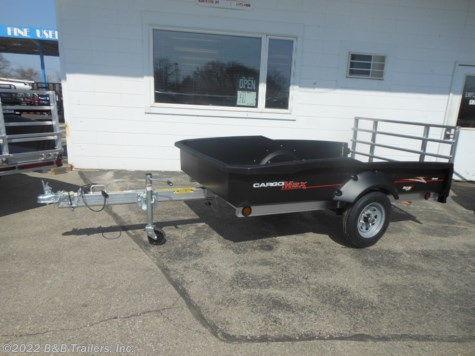 New 2020 FLOE CM-XRT-8-57 For Sale by B&B Trailers, Inc. available in Hartford, Wisconsin
