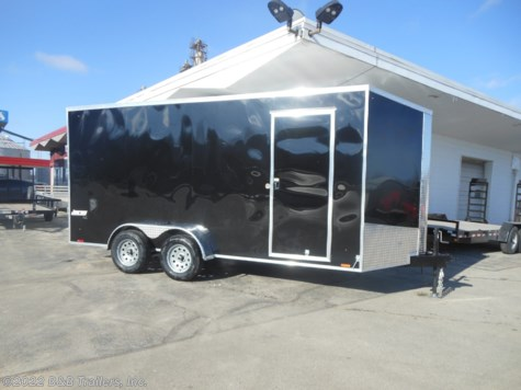 New 2019 Pace American Journey JV7x16 SE For Sale by B&B Trailers, Inc. available in Hartford, Wisconsin