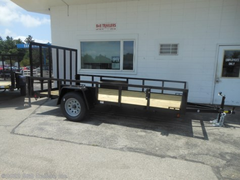 New 2020 Quality Steel 8212AN For Sale by B&B Trailers, Inc. available in Hartford, Wisconsin