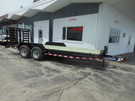 New 2019 Load Trail CH8320 For Sale by B&B Trailers, Inc. available in Hartford, Wisconsin