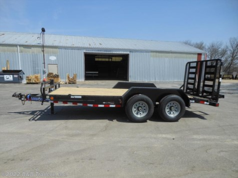 New 2019 Load Trail CH83x16 For Sale by B&B Trailers, Inc. available in Hartford, Wisconsin