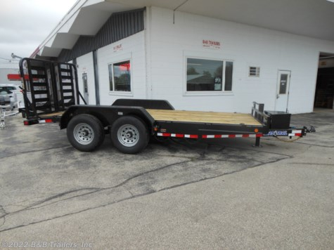 New 2020 Load Trail CH83x16 For Sale by B&B Trailers, Inc. available in Hartford, Wisconsin
