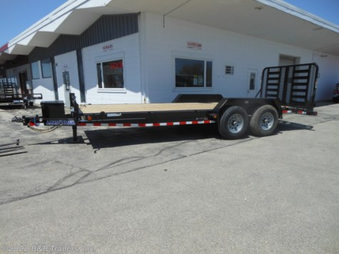 New 2020 Load Trail CH8320 For Sale by B&B Trailers, Inc. available in Hartford, Wisconsin